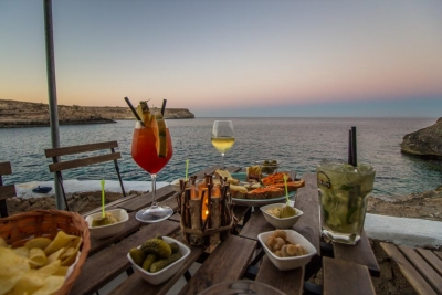 MY PRIVATE ITALY: IN SICILY, EAT LIKE A SICILIAN