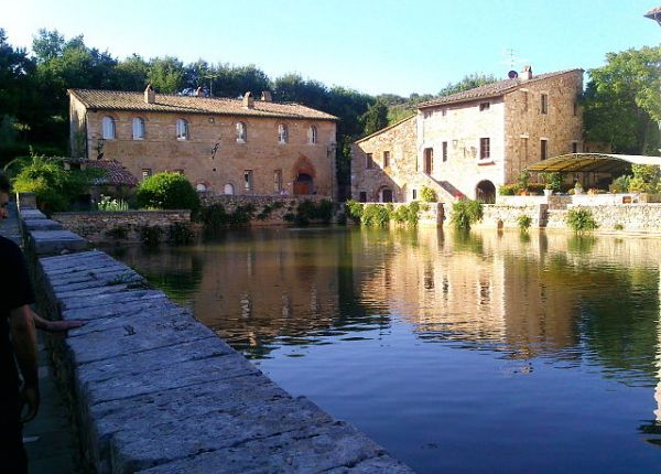 bagno vignoni small group italy tours